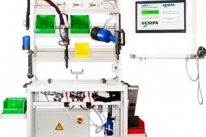 Herrtwich - Sondermaschinen - Montagearbeitstisch