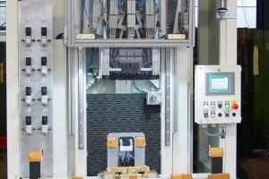 Herrtwich - Sondermaschinen - Ultraschall-Schweißanlage